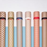 Kompletní kolekce vzorů | Tubus Asevo