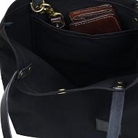 Tote bag - černá