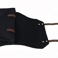 Weekender batoh - černá