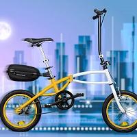 Bicykel Mravec