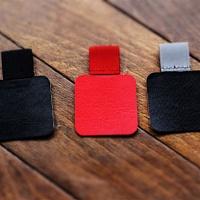 pen loop předek | Pen loop Black Brick červený