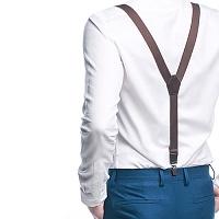 Pánské kšandy Punm Suspenders