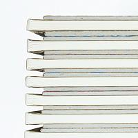 Ořízka zápisníku | Tečkovaný zápisník Blad