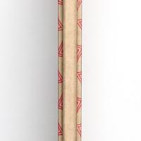 Ilustrační pohled na hřbet zápisníku   Tečkovaný zápisník Blad