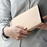 Dámské kožené psaníčko Vespa Clutch