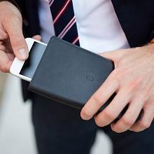 Peněženka s pouzdrem na iPhone 6+/6S+