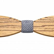 Pánský dřevěný motýlek Dolor