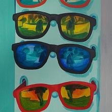 Brýle v Tarragoně