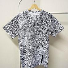 Tričko Mapa Brnox