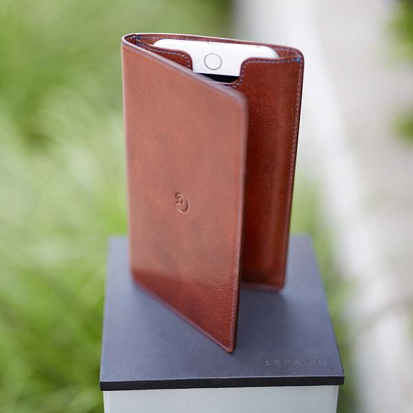 Peněženka s pouzdrem na iPhone 6+/6s+ | Danny P.