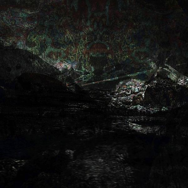 Krajina | Martin Cihlář