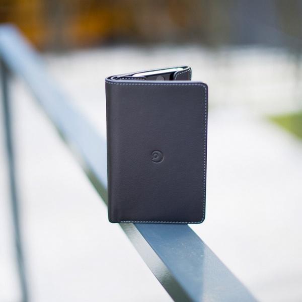 Kožená peněženka s pouzdrem na iPhone 6 | Danny P.
