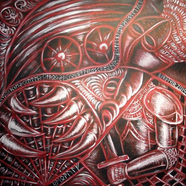 Beowulf XI | Hynek Bařák