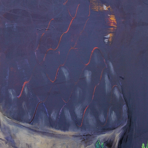 Buddha v kopřivách I. | Jan Pražan