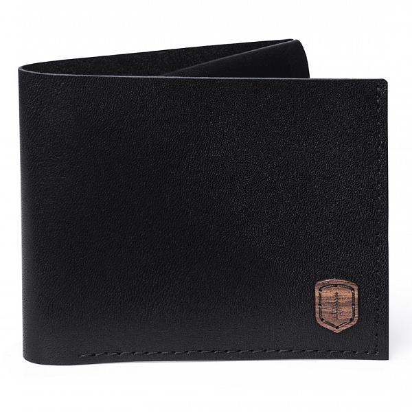 Kožená peněženka Nox Coins Wallet | BeWooden