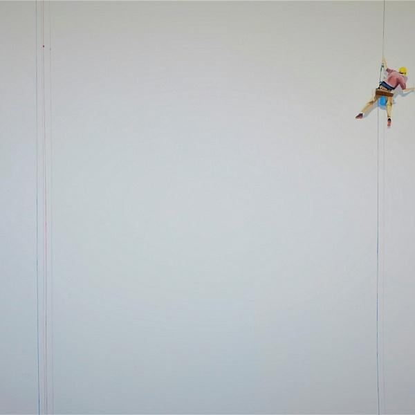 Malíři č.2 | Veronika Kubátová