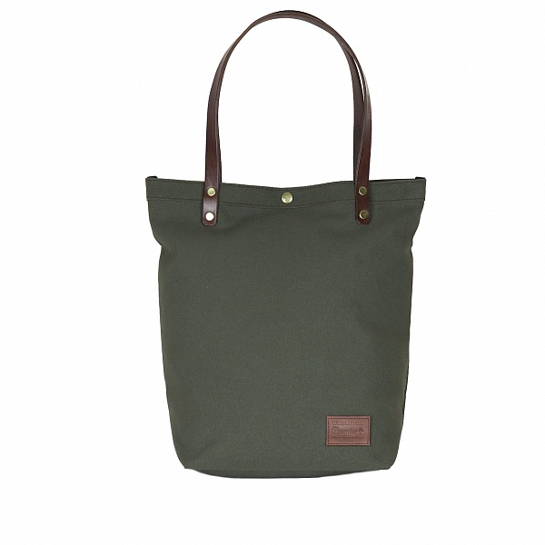 Tote Bag - khaki | Promise Clothing