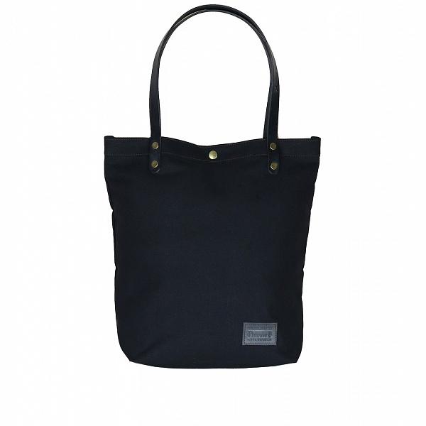 Tote bag - černá | Promise Clothing