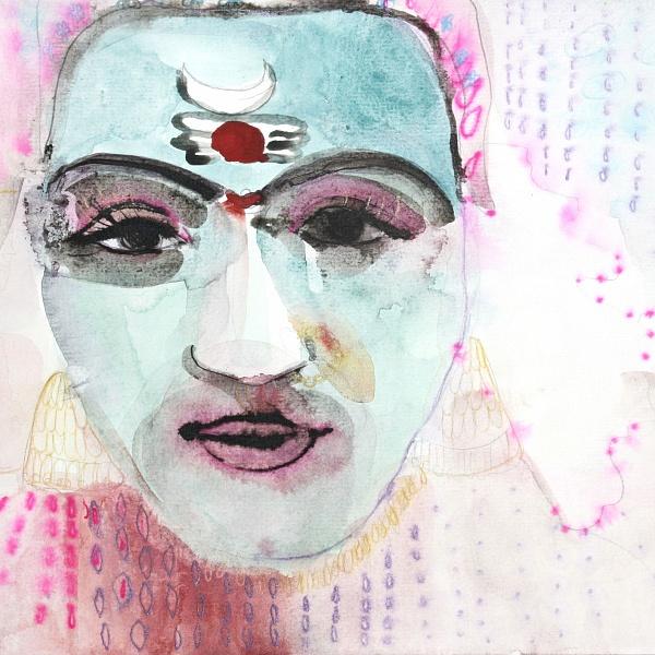 Kathakali 2 | Julie Machallová