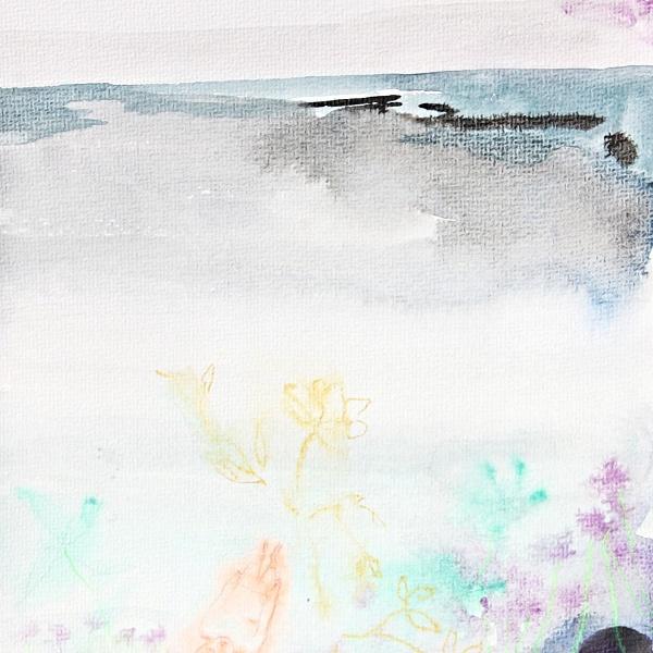 Zpěvy moře | Julie Machallová