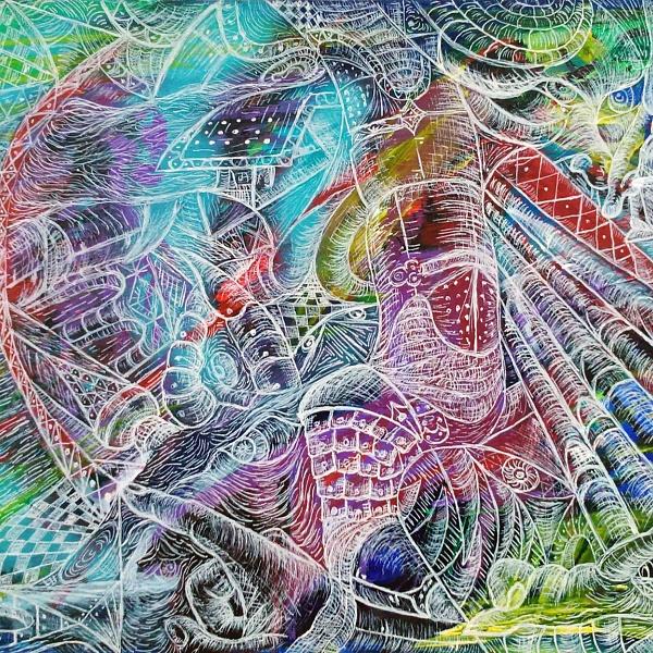 Kaleidoskop I | Hynek Bařák