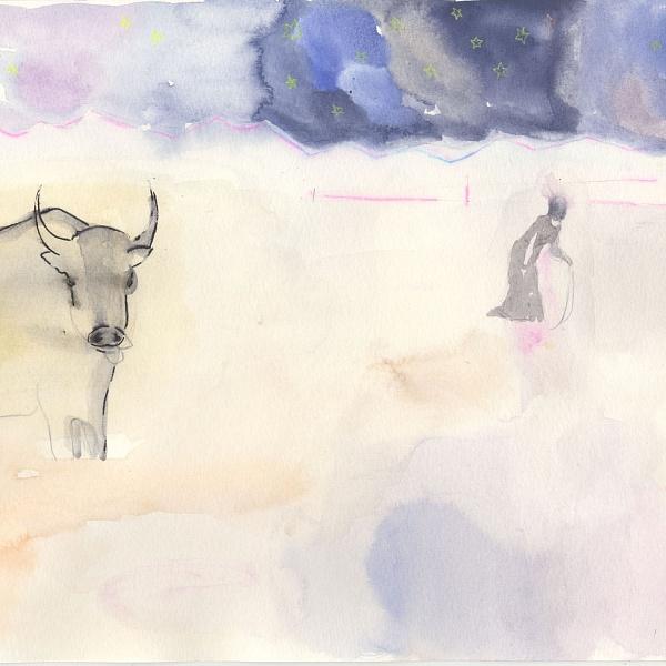 Krása krajiny 16 | Julie Machallová