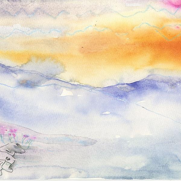 Krása krajiny 19 | Julie Machallová