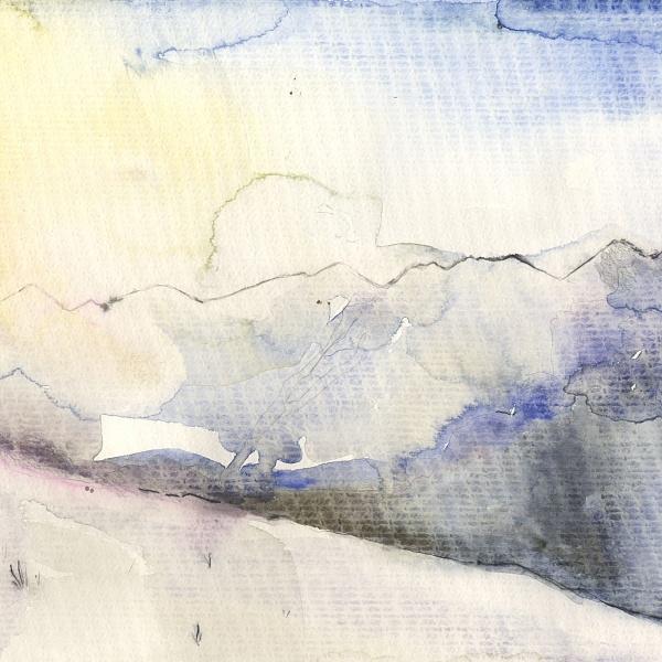 Krása krajiny 6 | Julie Machallová