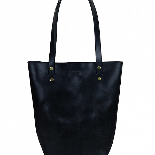 Leather Tote bag | Promise Clothing