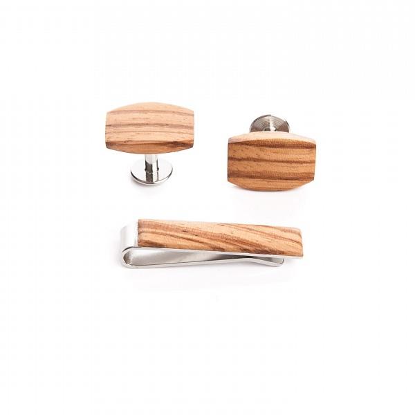 Dřevěný set Lini | BeWooden