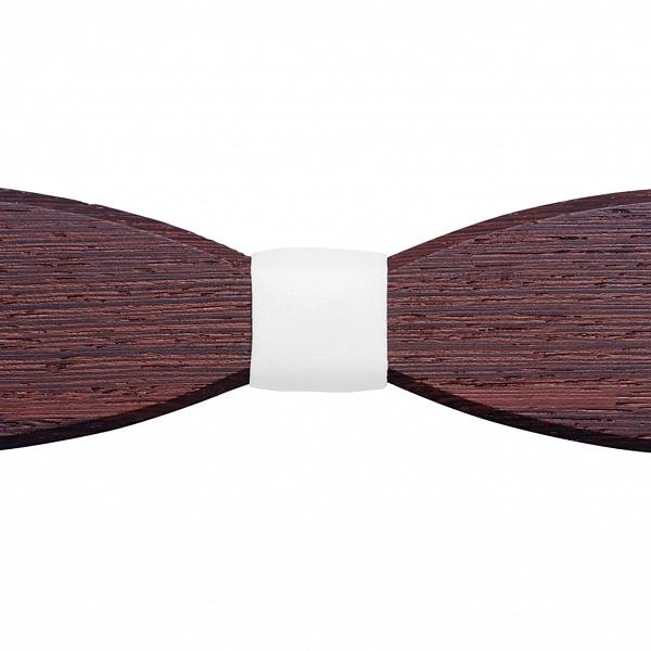 Pánský dřevěný motýlek Nuptis | BeWooden
