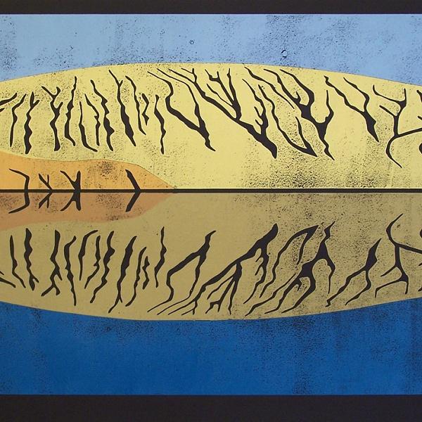 Kopec z písku | Barbora Heřmanová