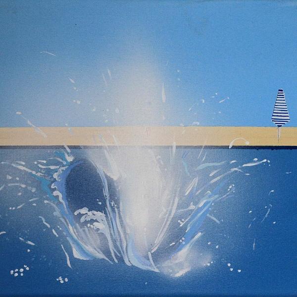 Splash | Veronika Kubátová