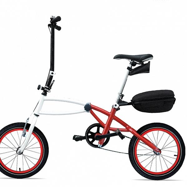 Bicykel Mravec | Pinbikes