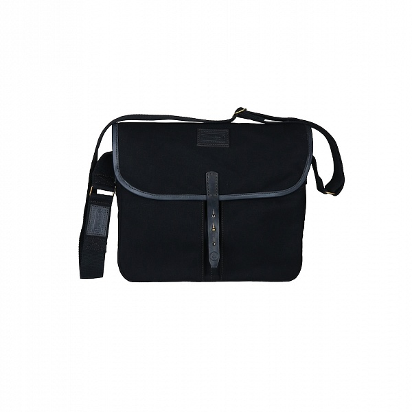 Trout Bag - černá | Promise Clothing