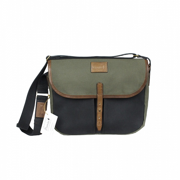 Trout Bag - khaki | Promise Clothing