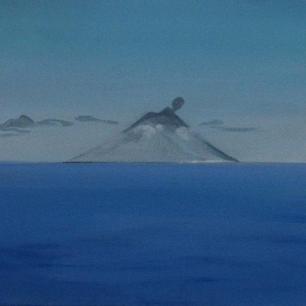 Sopka | Veronika Kubátová
