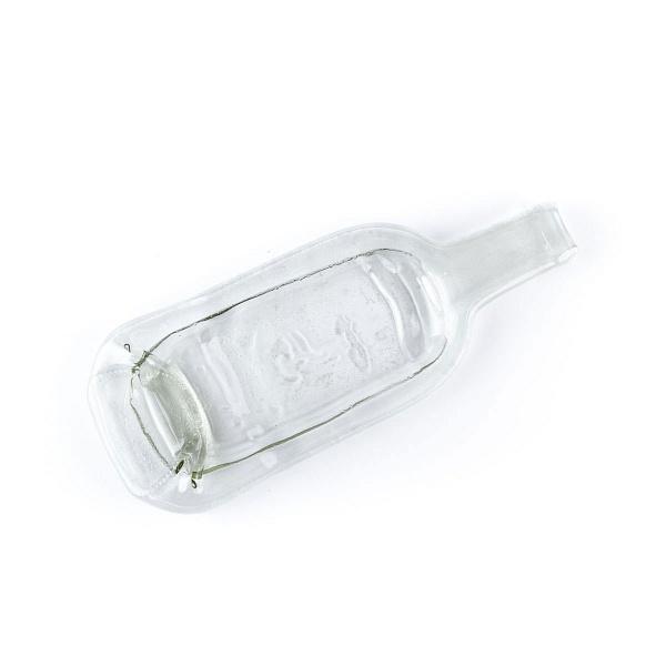 Miska z vinné láhve VETRO CRISTAL | Respiro