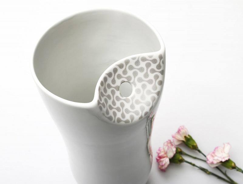 Váza Single Stem | Vase Single Stem