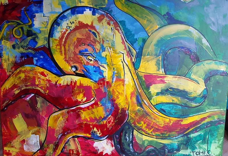 Octo | Octopus