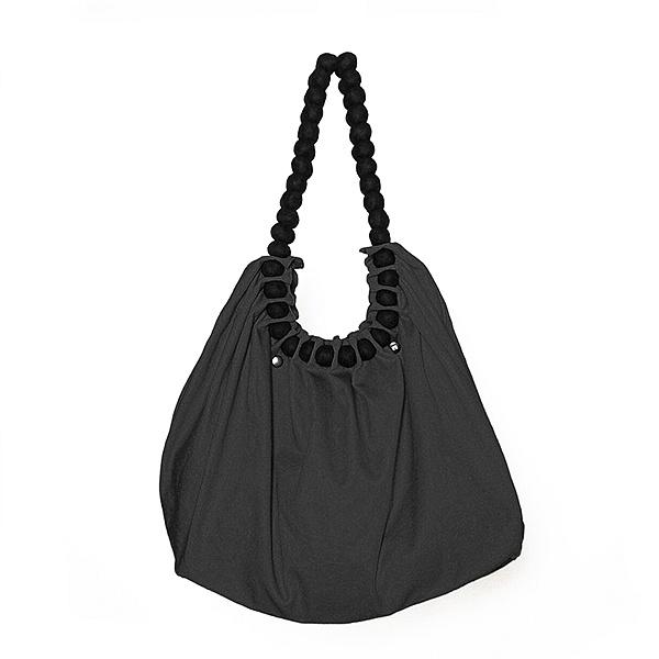 taška přes rameno KULLISAK textilní vak