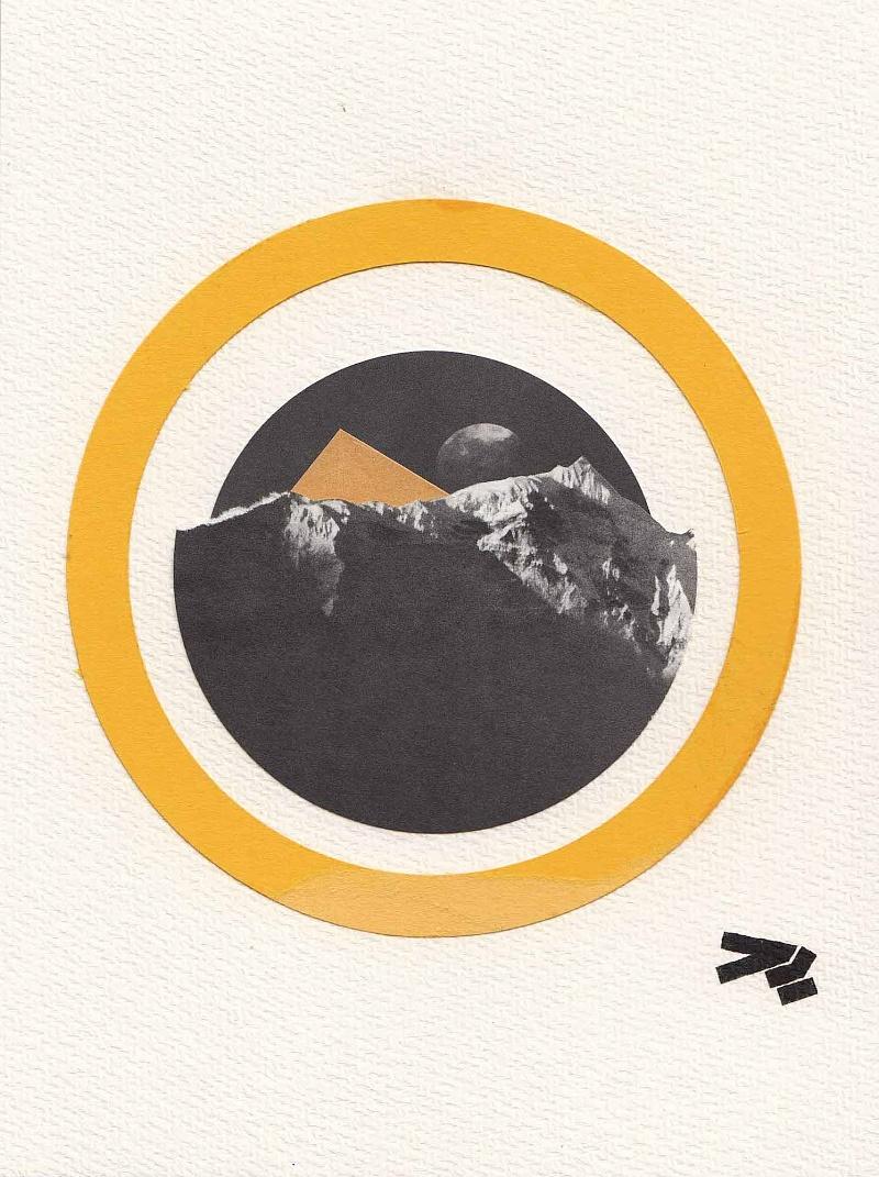 Monology - Pyramid - ORIGINÁL