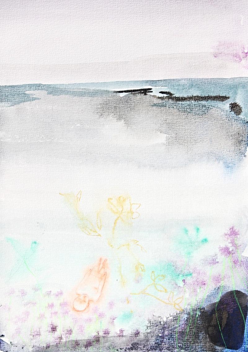 Zpěvy moře