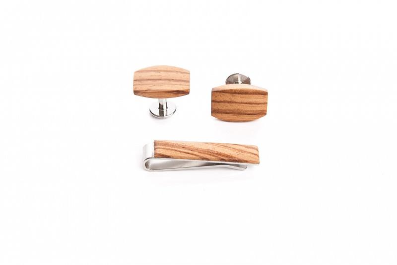 Dřevěný set Lini