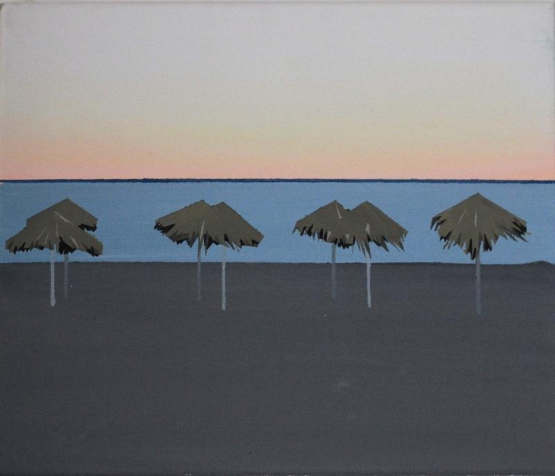 Slunečníky