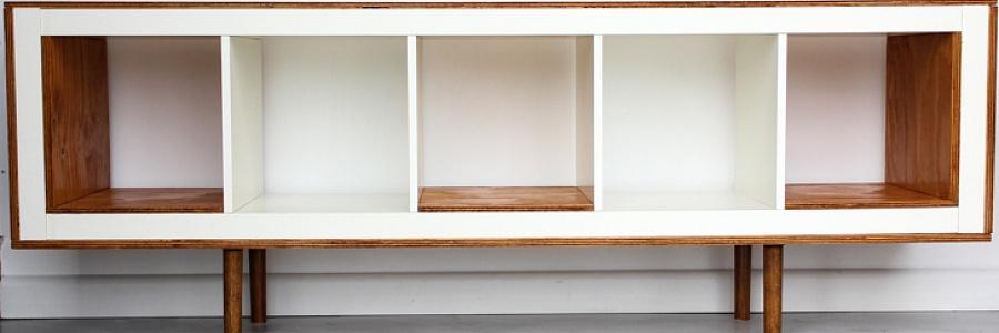 Ikea Hackers - dejte Ikea nábytku nový rozměr